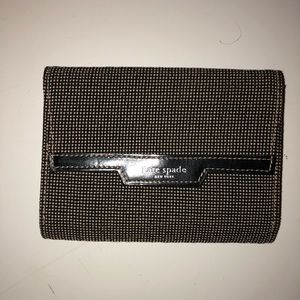 Vintage Kate Spade New York Tween Wallet